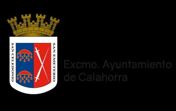 logo ayuntamiento Calahorra